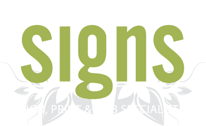 Orchid Signs